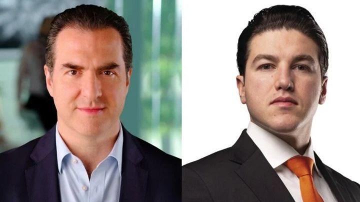 """Samuel García y Adrián de la Garza se declaran con triunfo en Nuevo León; elección estuvo """"cerrada"""""""