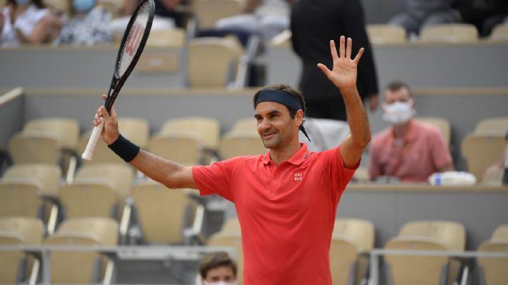 ¿Fin del camino? Federer se baja del Roland Garros y apunta a Wimbledon