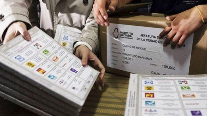 Elecciones 2021: Estos son los resultados y ganadores preliminares en México