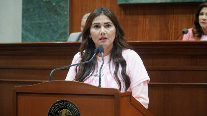 Tras supuesta compra de votos y 'levantón' de su hermano, candidata del PRI declina en Sinaloa