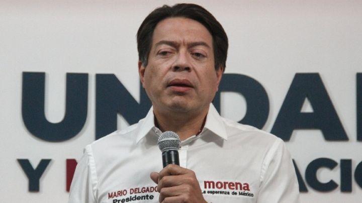 Elecciones 2021: Mario Delgado afirma que Morena aventaja elecciones en Baja California y Sonora