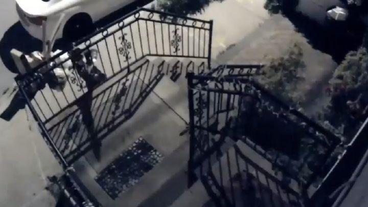 VIDEO: Hombre dispara contra una vivienda y asesina a niño de 10 años en EU