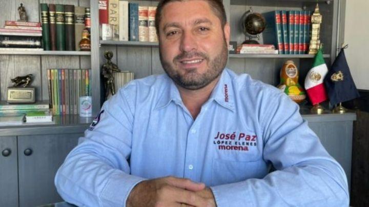 Sinaloa: Candidato de Morena acusado de 'levantar' a un hombre; es hermano de candidata del PRI