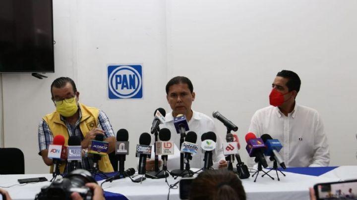 ¡Pánico electoral! Alianza 'Va por Sinaloa' pide máxima seguridad; prevén hechos violentos