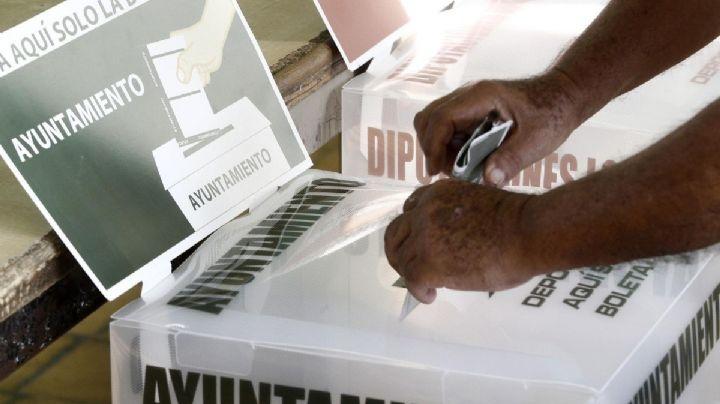 INE ordena al PVEM y a 30 'influencers' a evitar campaña política en día de elecciones