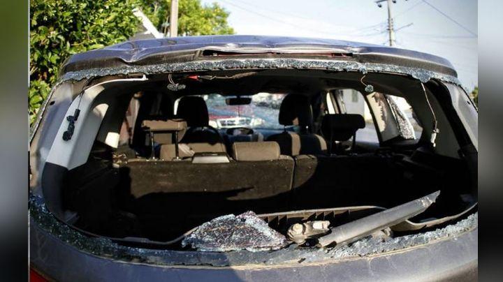 Violenta jornada electoral: Militantes del PRD son atacados en Veracruz