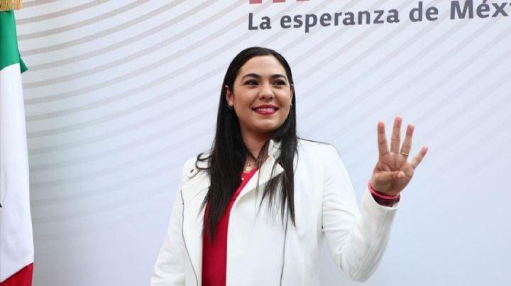 PREP 2021: Indira Vizcaíno despunta con una ventaja cada vez mayor sobre Mely Romero