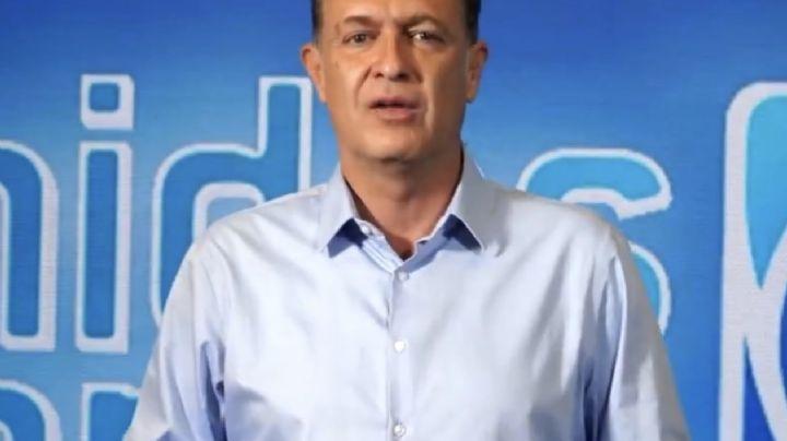 PREP: Amplia ventaja para Mauricio Kuri González del PAN como gobernador de Querétaro