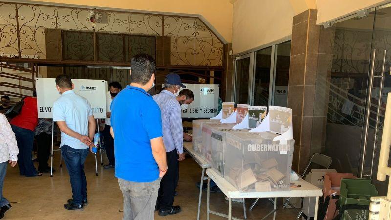 Sonora Decide: Sal a votar este 6 de junio y elige a tus gobernantes en las elecciones 2021