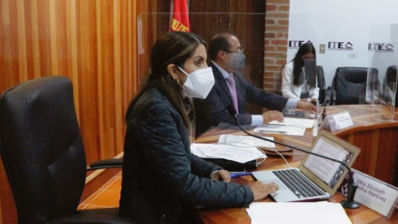 ITE pide a población de Tlaxcala salir a votar en estas elecciones 2021