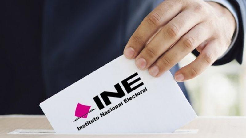 Solo el 43% votó: INE presenta primera estimación de resultados para gubernatura en Sonora