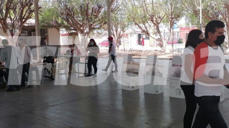 Denuncia ciudadana: Margarita Guerrero asegura que le ofrecieron 250 pesos por su voto