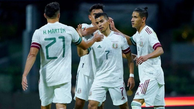 ¿Qué se lleva el ganador de la Liga de Naciones de la Concacaf?