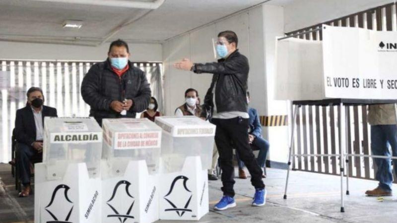 Elecciones 2021: Cierran casillas en distintos estados de México; inician con conteo de votos