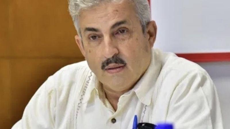 Acusan a delegado de Sonora por supuesto apoderamiento ilegal de documentos electorales