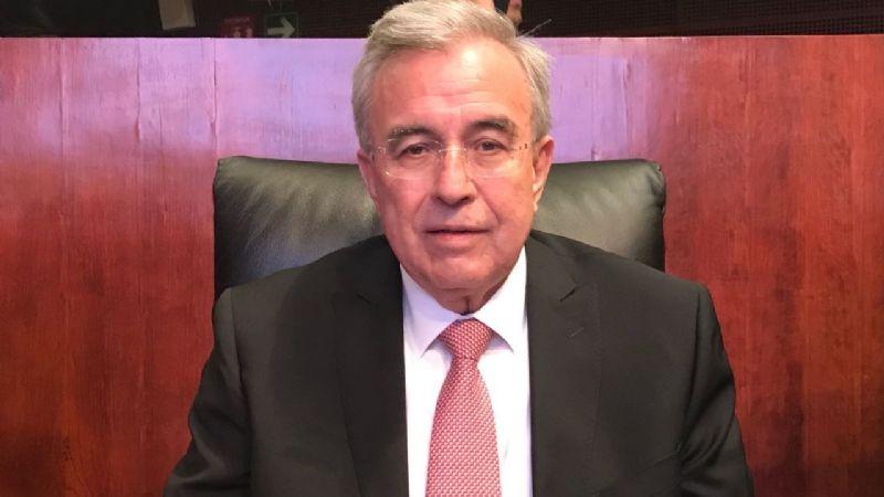 Sinaloa: Morena aventaja resultados preliminares; Rubén Rocha Moya se declara gobernador