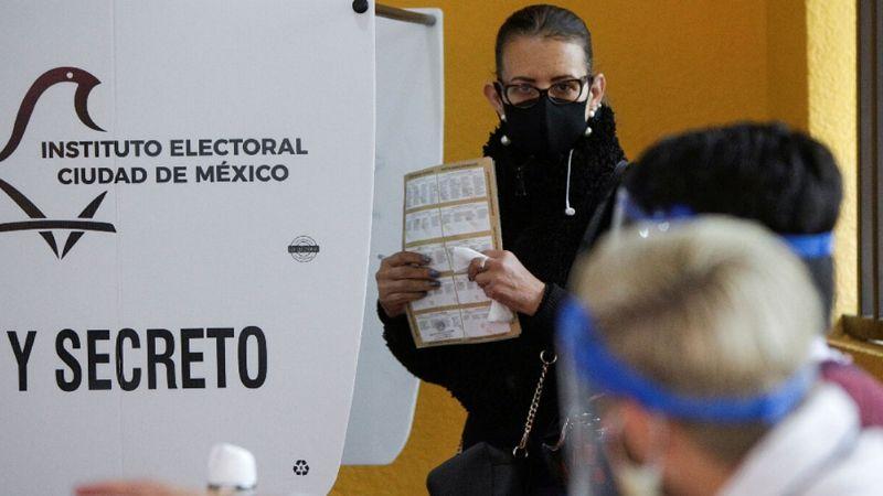 Elecciones diputados federales: Estos son los partidos que más distritos han ganado en México