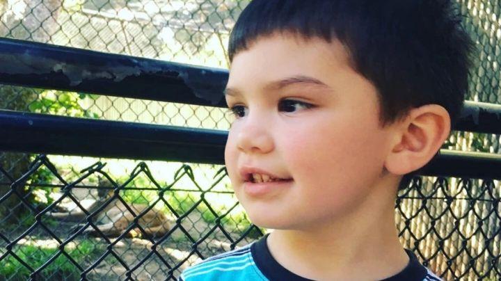"""""""Le arrancaron la vida a mi hijo"""": Pareja asesina a niño de 6 años; le dispararon frente a su madre"""
