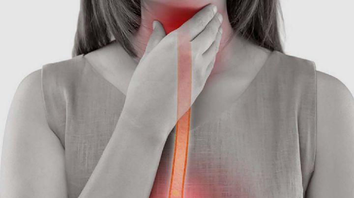 Buenas noticias: La inmunoterapia muestra buenos resultados contra el cáncer de esófago