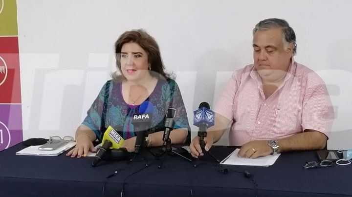 Canaco se compromete a trabajar con la persona de gobierne a Cajeme tras elecciones