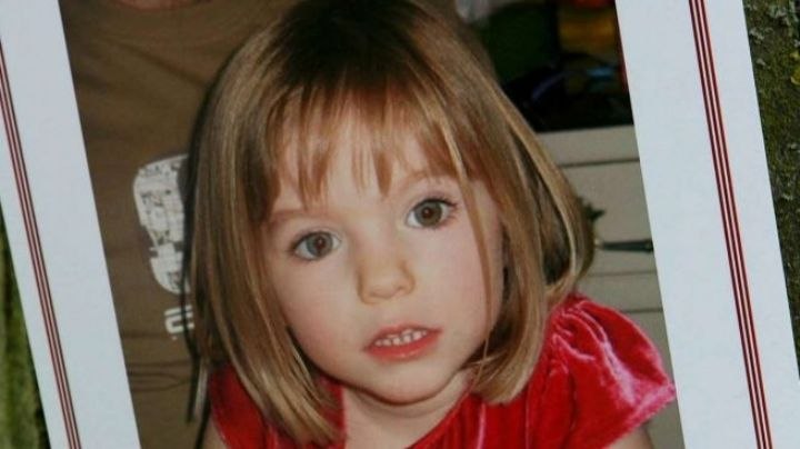 Fiscalía alemana anuncia que en próximos meses resolverán el caso de Madeleine McCann