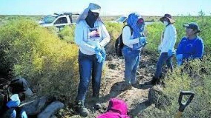 Madres Buscadoras de Sonora reportan hackeo de su cuenta de Facebook