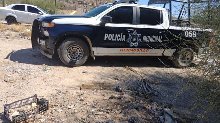 Hermosillo: Madres Buscadoras de Sonora localizan cuerpo cadavérico en Altares