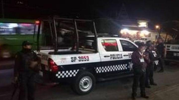 Doble homicidio: Perforan con balas a 2 hombres durante la madrugada; uno murió en su casa