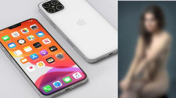 Empleados de Apple filtran fotos íntimas de una joven; la compañía le pagará millones