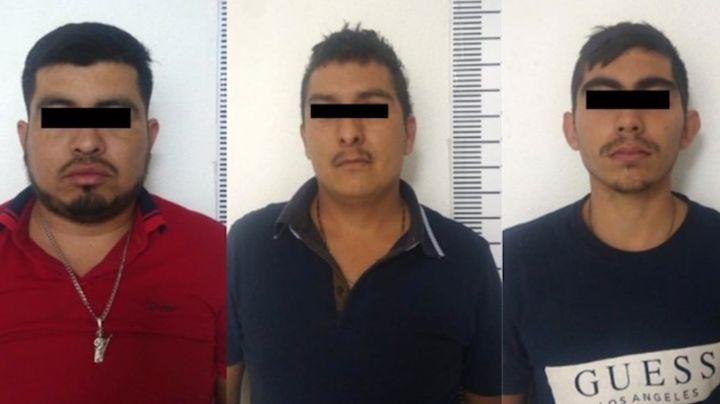 Sonora: Dan prisión a tres sujetos que transportaban más de 69 mil pastillas de fentanilo