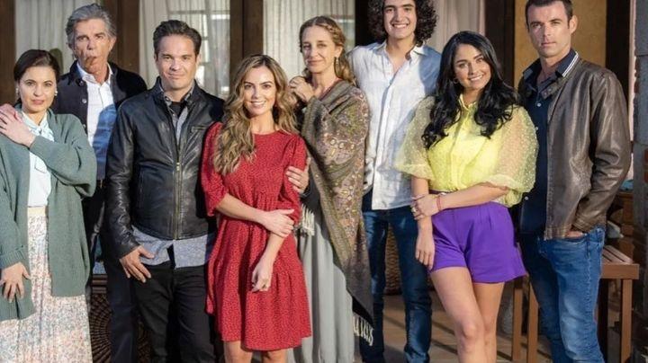 ¿Traición en Televisa? Actriz habla del 'romance' de Claudia Martín en 'Fuego Ardiente'