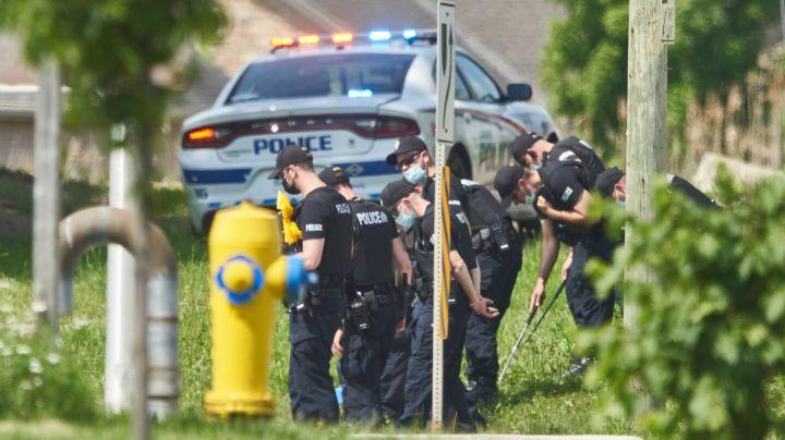 4 familiares musulmanes fueron asesinados; un canadiense los atropelló por odio