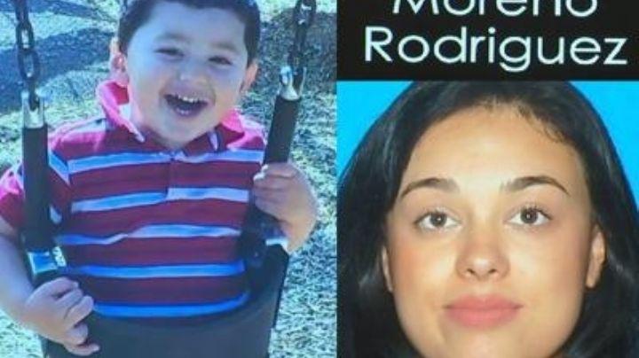 Identifican cadáver de un niño de 7 años asesinado; la responsable sería su madre