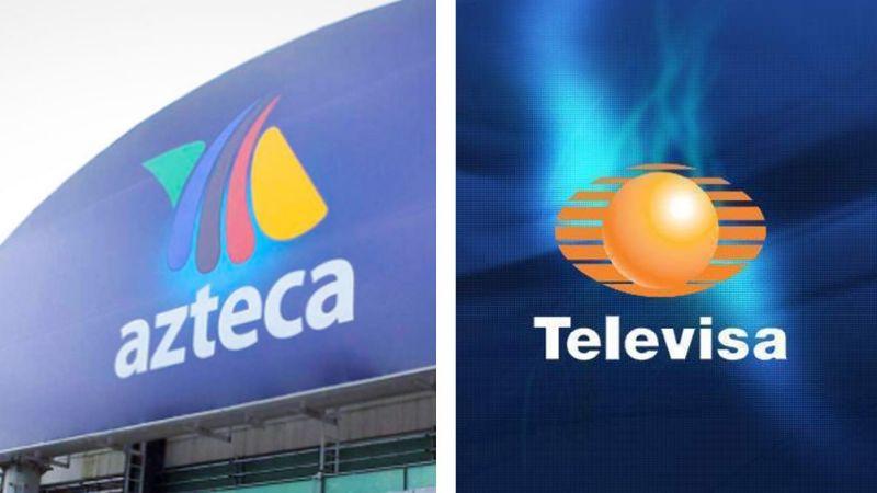 """Se copiaron de 'Hoy': Acusan a TV Azteca de 'robar' programa a Televisa: """"¡Vil plagio!"""""""