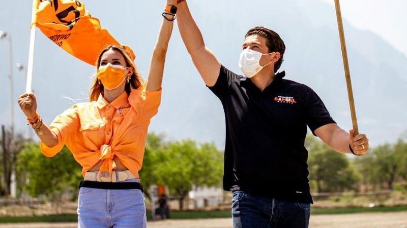 ¡Adiós, de la Garza! Tras capturar casi el 100% de los votos, Samuel García gana en Nuevo León