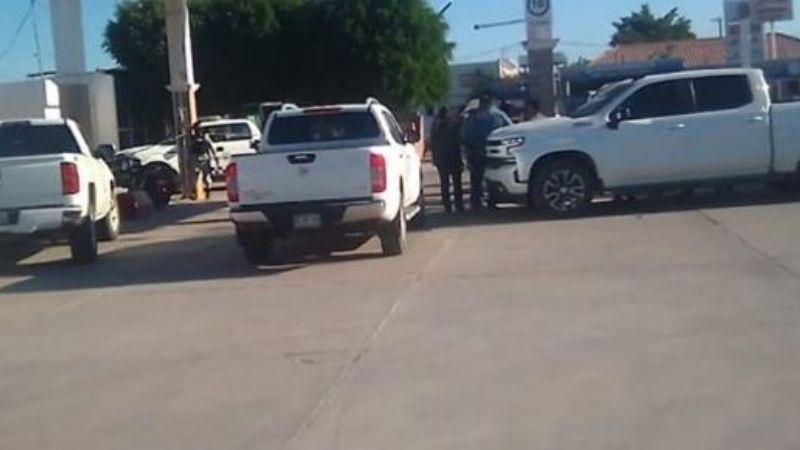 Se recrudece la violencia en Empalme: Localizan 2 'entambados' y ultiman a un empresario