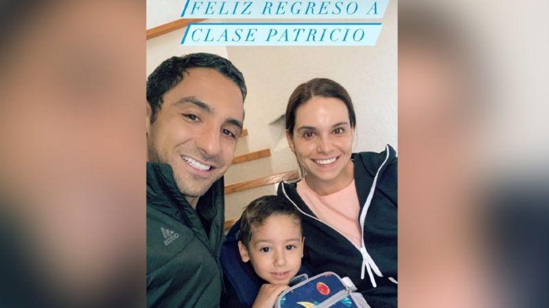 """Previo a estreno de 'Guerreros 2021', Tania Rincón hace esto y la devoran en Instagram: """"Inconsciente"""""""