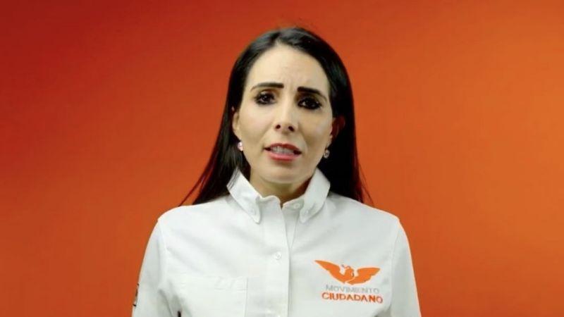 Hija de Alma Barragán gana alcaldía de Moroleón con Movimiento Ciudadano
