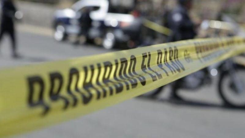 Hombre alcoholizado choca contra autobús y causa la muerte de su esposa embarazada en el Edomex