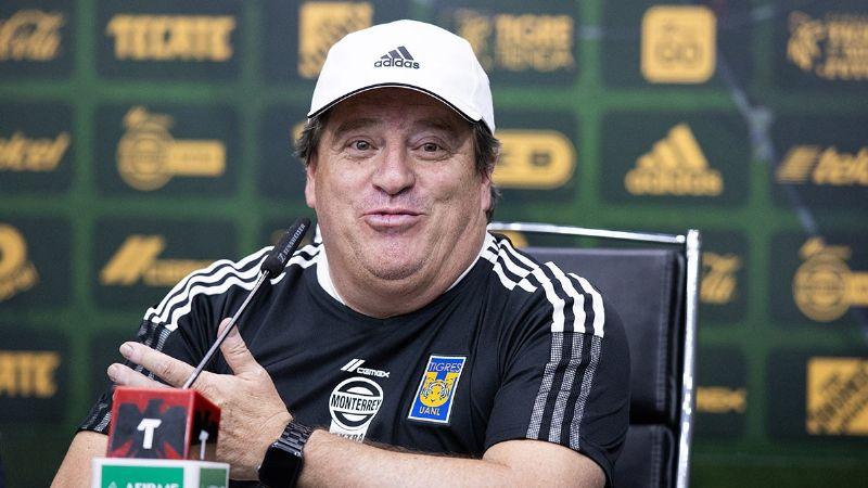 Miguel Herrera manda mensaje al 'Tata' Martino tras la derrota ante E.U.A