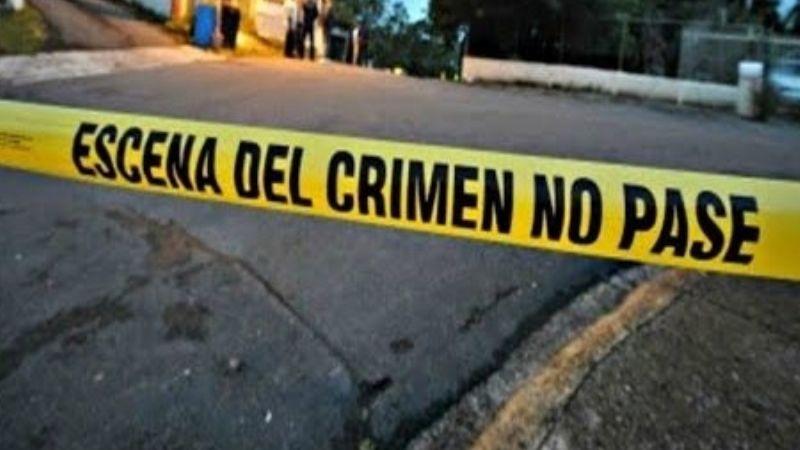 FUERTES IMÁGENES: A sangre fría, Carlos asesina a su novia y se suicida; Cinthia tenía 24 años