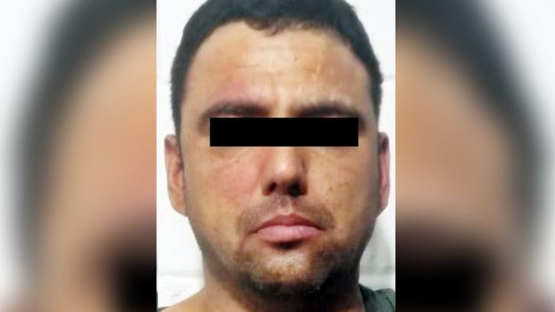 Aprehenden en Mexicali a sujeto que asesinó a empresario hotelero en Hermosillo