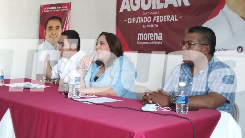 Alcaldes de la región Guaymas y Empalme afirman que la seguridad será su prioridad