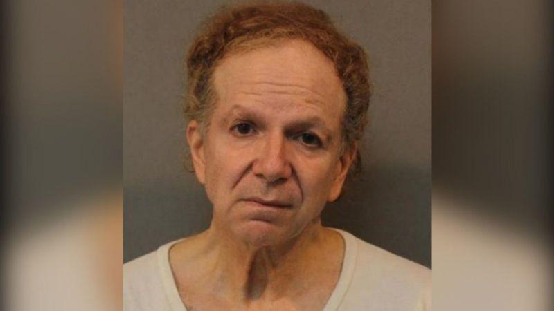 Inhumano: Acusan a un hombre de abusar sexualmente de su madre de 89 años con demencia
