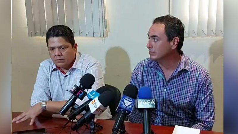 Armando Alcalá pide transparencia en el conteo de votos para la diputación del distrito 16 en Cajeme
