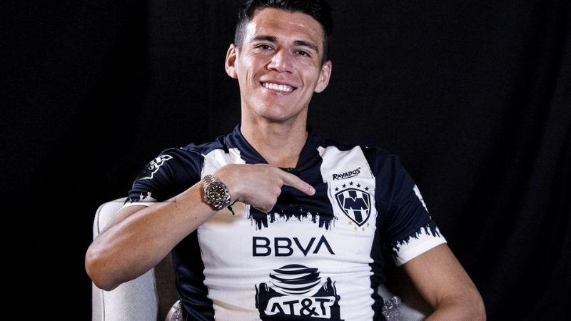 ¡Regresa a México! Rayados de Monterrey confirma a Hector Moreno como nuevo refuerzo