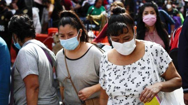 En las últimas 24 horas, Sonora registra una sola defunción y 52 contagios nuevos
