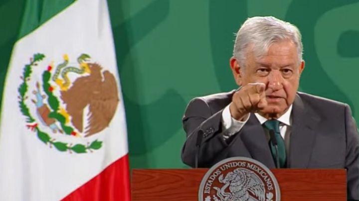 VIDEO: ¿Quiénes son los responsables políticos del colapso de la Línea 12? AMLO responde esto
