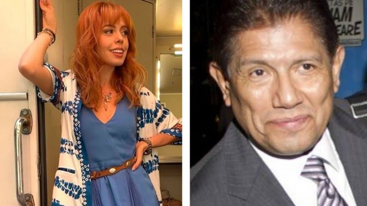 Juan Osorio confiesa que se casa con actriz de Televisa 37 años menor; sus suegros ya autorizaron