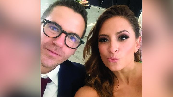 Tras infidelidad, Linet Puente andaría con Mauricio Mancera; culpan al actor de Televisa de su divorcio